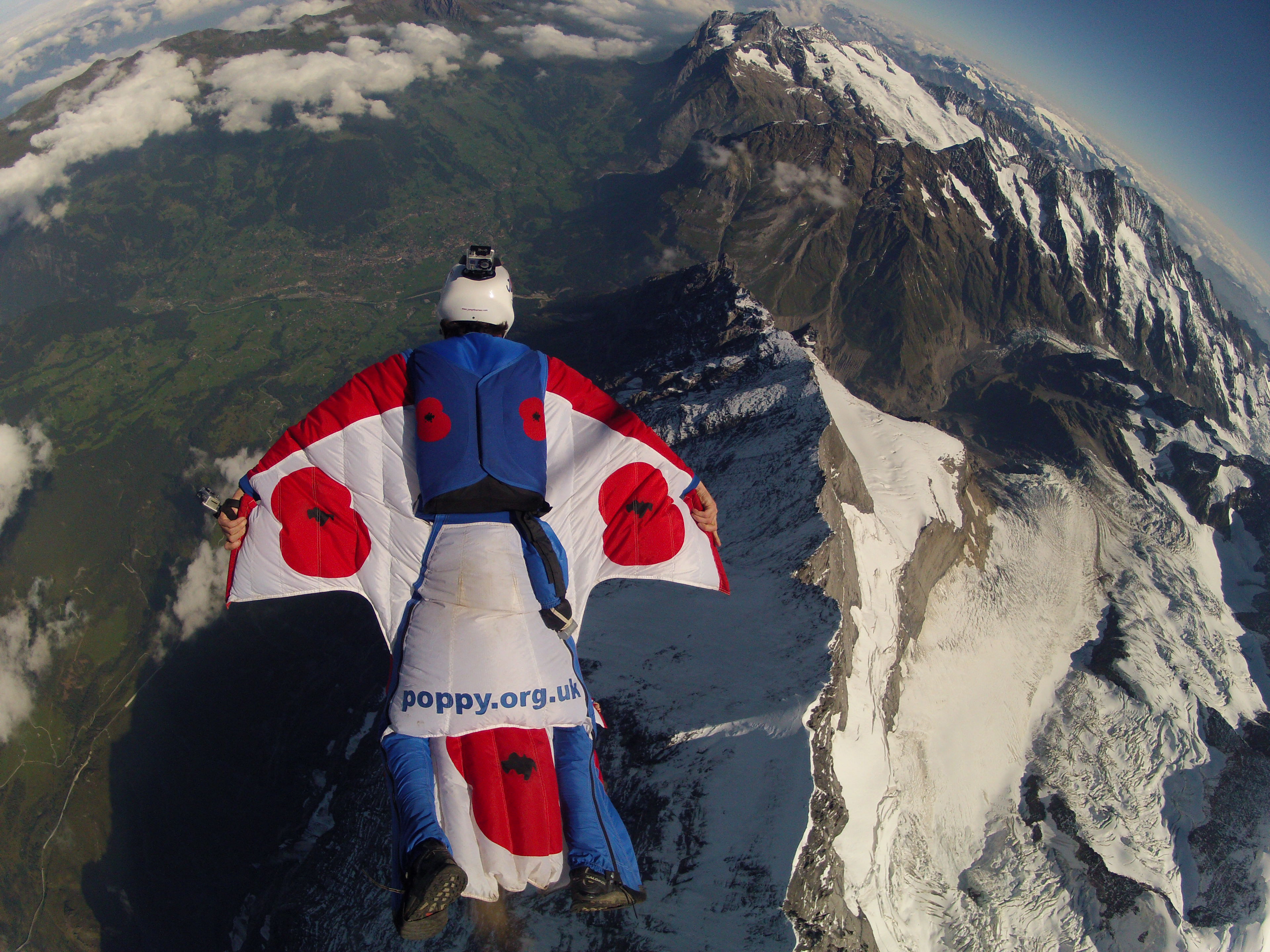 Skydiving Colorado - Out Of The Blue Skydiving | Skydiving ...